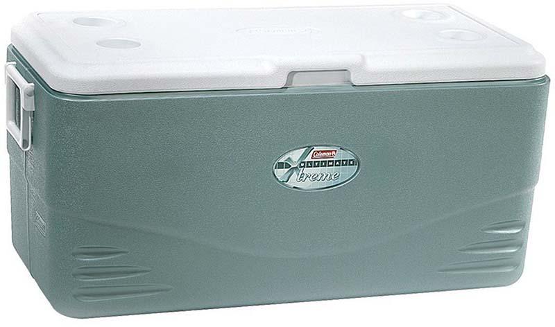 Походный холодильник Coleman 82 Quart Xtreme 6 Wheeled