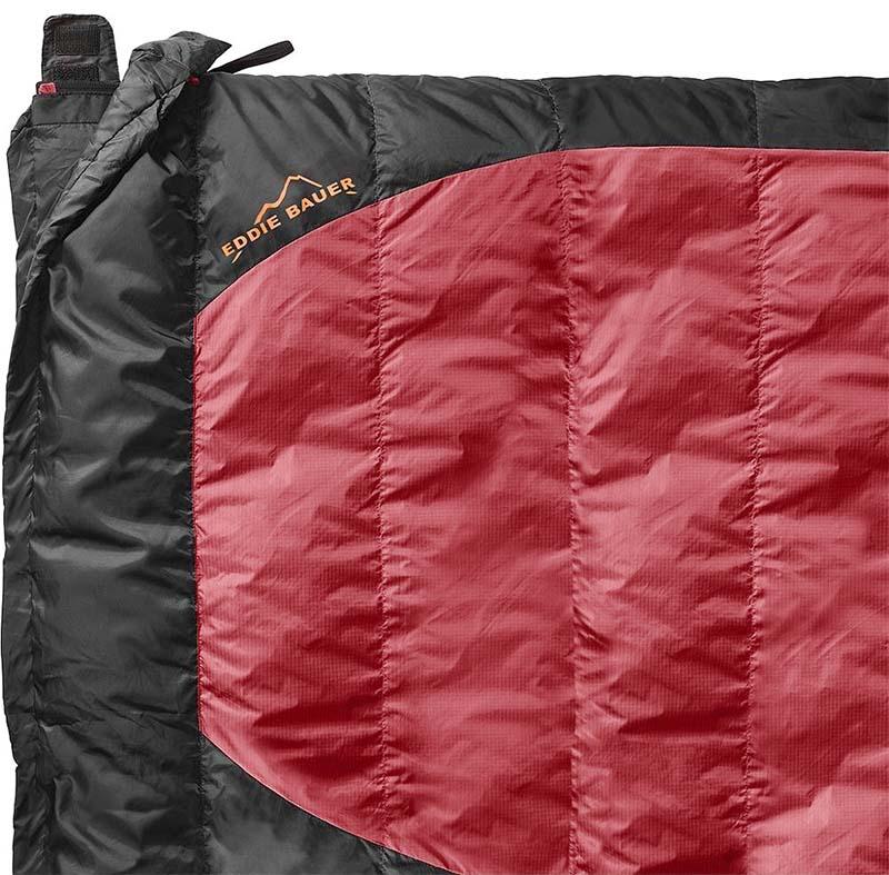 Пуховый спальный мешок Eddie Bauer Comfort Camper 30
