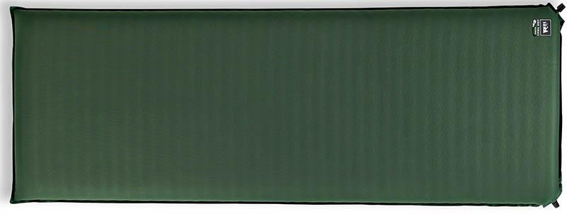 Самый лучший самонадувающийся кемпинговый коврик REI Camp Bed 3.5