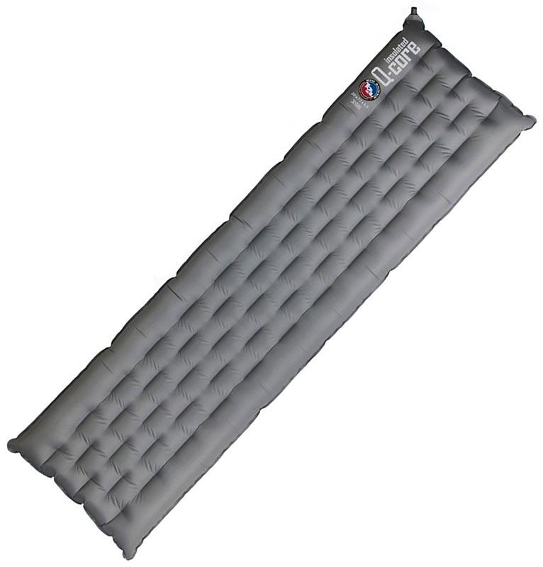Кемпинговый коврик Big Agnes Insulated Q-Core