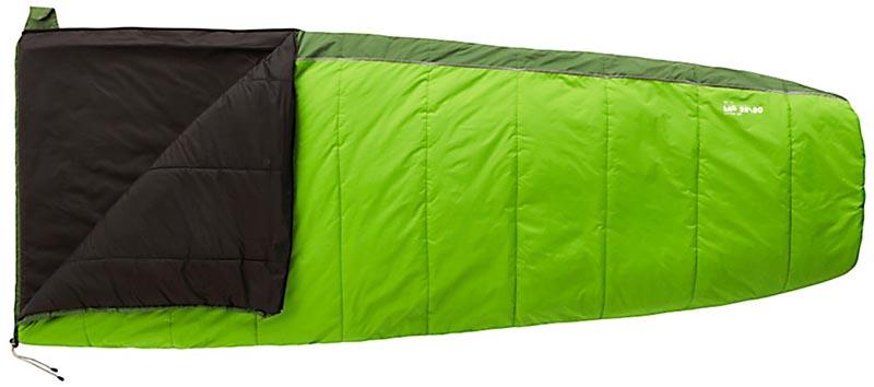 Самый лучший туристический спальный мешок Mountain Hardwear Flip 35/50 Regular 2013