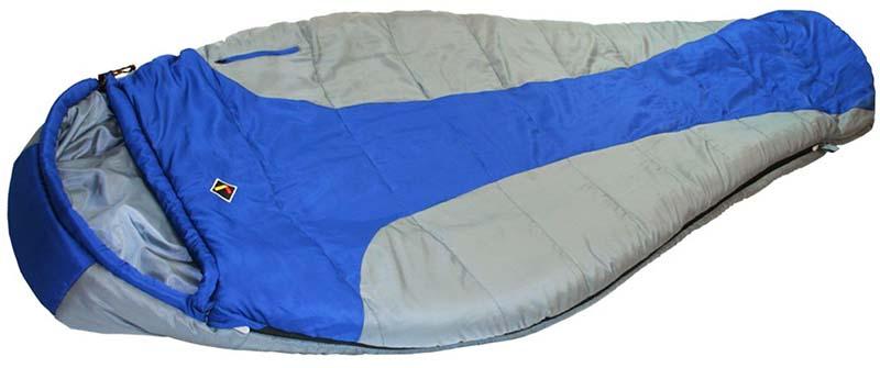 Выбираем самый лучший туристический спальный мешок