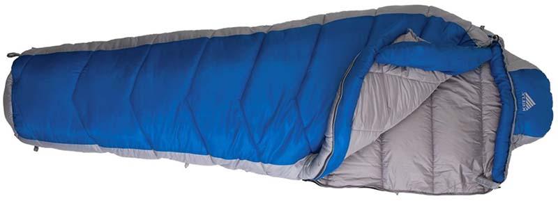 Спальный мешок для туристов Kelty Light Year XP 20-Degree