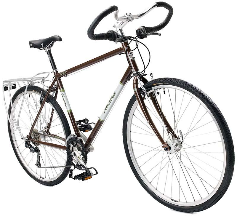 Туристический велосипед Novara Safari