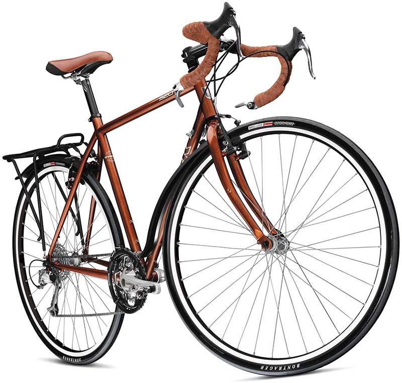 Туристический велосипед Trek 520