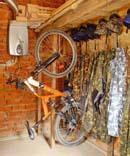 Прокат велосипедов Золотой корень