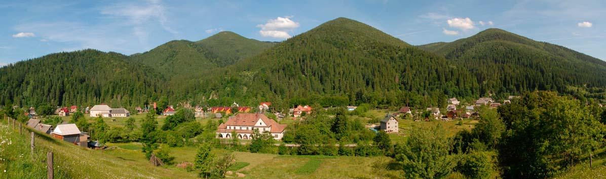 Село Татаров