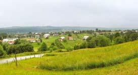 Пгт Печенежин