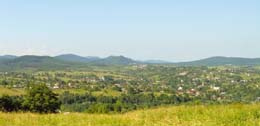 Село Пистинь