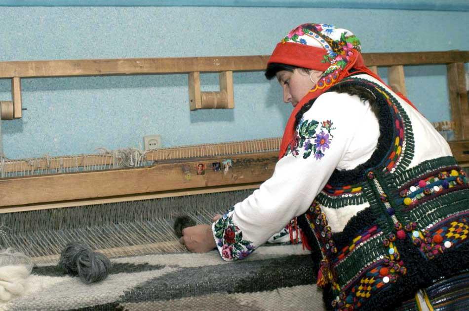 Музей народного искусства Гуцульщины