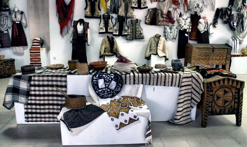 Народная одежда гуцулов