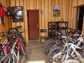 Прокат велосипедов Зелёный ровер