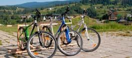 Ремонт велосипедов в Ворохте