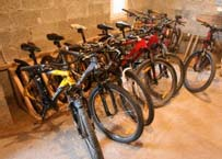 Прокат горных велосипедов в Ворохте