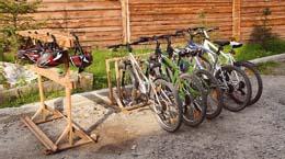 Велопрокат в Ворохте