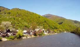 Село Костиловка