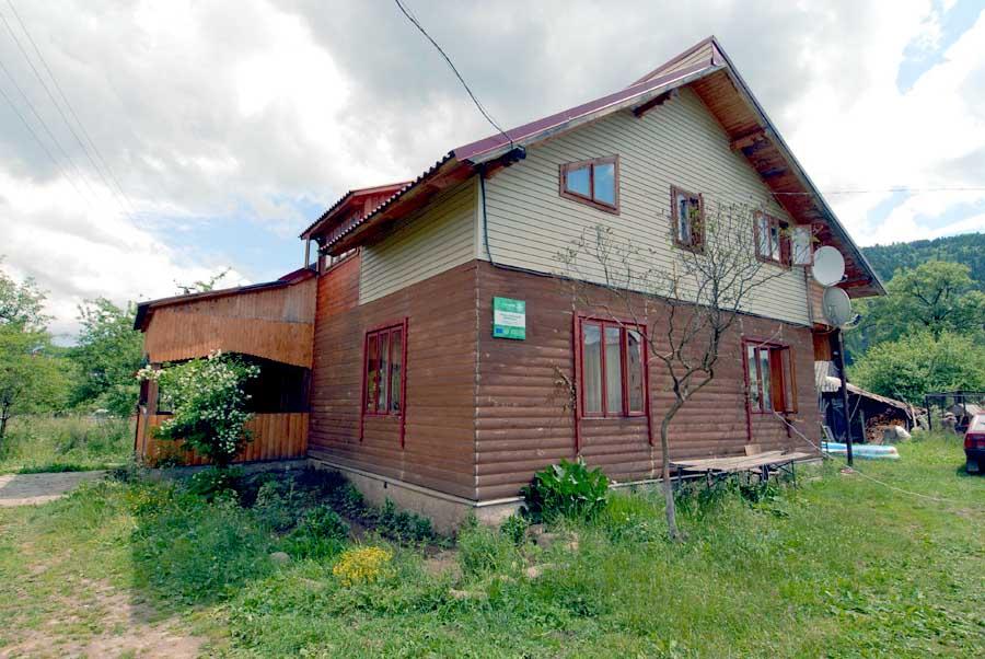 Отель Настуся