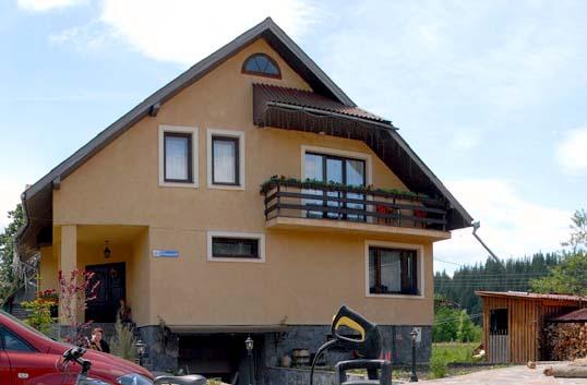 Отель Прутец