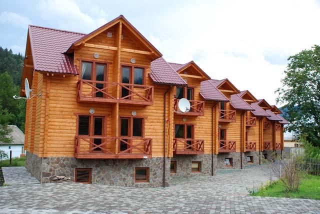 Отель Петрос