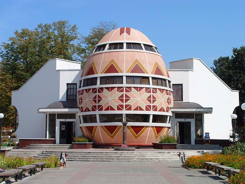 Музей Коломыи