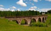 Каменные австрийские мосты