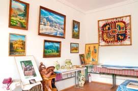 Музей Ивана Франка